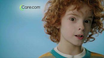 Care.com TV Spot, 'No Naps'