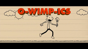 Diary Of A Wimpy Kid: Dog Days - Thumbnail 2