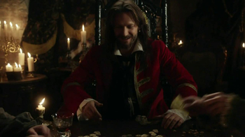 Captain Morgan Black Spiced Rum TV Spot, 'Banquet' - Thumbnail 2