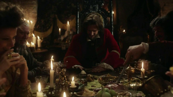 Captain Morgan Black Spiced Rum TV Spot, 'Banquet' - Thumbnail 4
