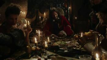Captain Morgan Black Spiced Rum TV Spot, 'Banquet' - Thumbnail 5