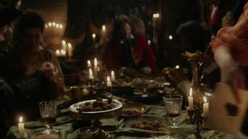 Captain Morgan Black Spiced Rum TV Spot, 'Banquet' - Thumbnail 6