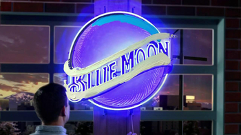 Blue Moon TV Spot, 'Cartoon Brewing' Song by The Lumineers - Thumbnail 1
