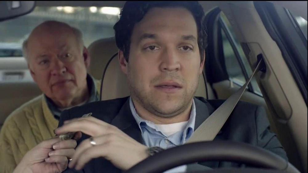 Chevrolet TV Commercial For Chevy Malibu - iSpot.tv