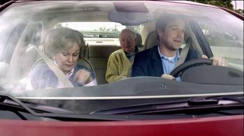 Chevrolet TV Spot For Chevy Malibu - Thumbnail 2