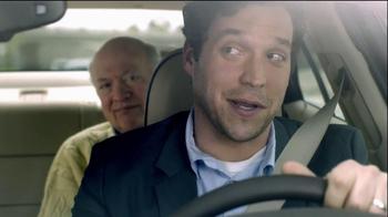 Chevrolet TV Spot For Chevy Malibu - Thumbnail 3