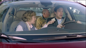 Chevrolet TV Spot For Chevy Malibu - 120 commercial airings