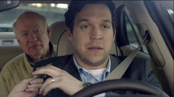 Chevrolet TV Spot For Chevy Malibu - Thumbnail 7