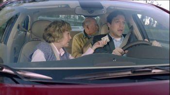 Chevrolet TV Spot For Chevy Malibu - 120 commercial airings
