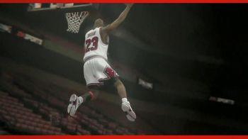 NBA2K13 TV Spot, 'A Champion' Song by Jay-Z