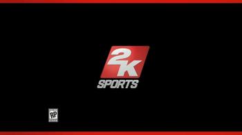 NBA2K13 TV Spot, 'A Champion' Song by Jay-Z - Thumbnail 1