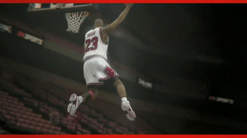 NBA2K13 TV Spot, 'A Champion' Song by Jay-Z - 2 commercial airings