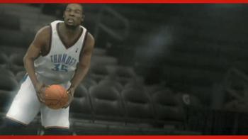 NBA2K13 TV Spot, 'A Champion' Song by Jay-Z - Thumbnail 3