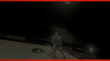 NBA2K13 TV Spot, 'A Champion' Song by Jay-Z - Thumbnail 4