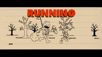 Diary Of A Wimpy Kid: Dog Days - Alternate Trailer 8