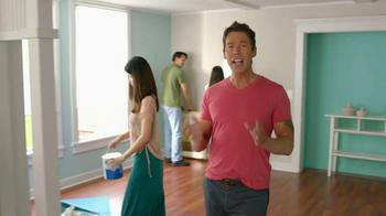 Sherwin-Williams HGTV Home TV Spot, 'HGTV Worthy' Featuring David Bromdstad - Thumbnail 4