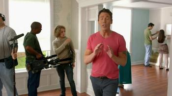 Sherwin-Williams HGTV Home TV Spot, 'HGTV Worthy' Featuring David Bromdstad - Thumbnail 5
