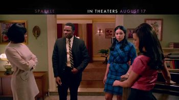 Sparkle - 170 commercial airings