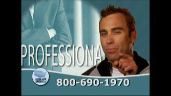 Listen Up America TV Spot, 'Tax Relief Hotline'