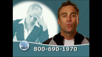 Listen Up America TV Spot, 'Tax Relief Hotline' - Thumbnail 3