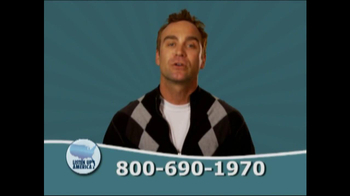 Listen Up America TV Spot, 'Tax Relief Hotline' - Thumbnail 4