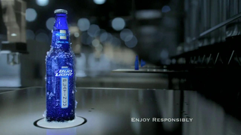 Bud Light Platinum TV Spot, 'Factory'