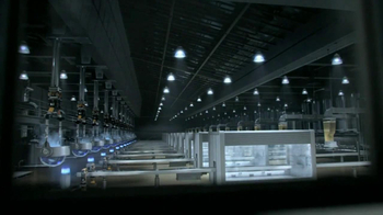Bud Light Platinum TV Spot, 'Factory' - Thumbnail 2