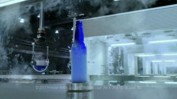 Bud Light Platinum TV Spot, 'Factory' - Thumbnail 6