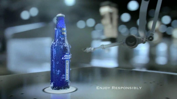 Bud Light Platinum TV Spot, 'Factory' - Thumbnail 9