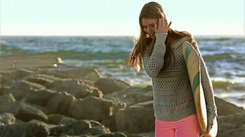 American Eagle Outfitters TV Spot Live Your Life
