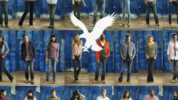 American Eagle Outfitters TV Spot Live Your Life - Thumbnail 10