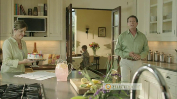 Select Quote TV Spot For Life Insurance Policies