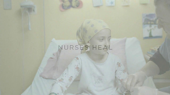 Johnson & Johnson TV Spot, 'Thank You Nurses' - Thumbnail 10