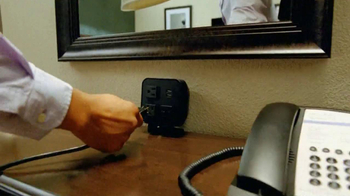 Hampton Inn & Suites TV Spot For Hampton - Thumbnail 1
