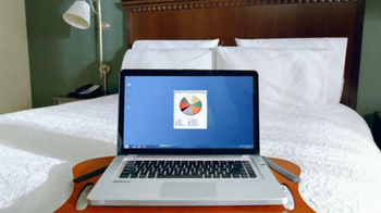 Hampton Inn & Suites TV Spot For Hampton - Thumbnail 2