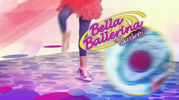 Skechers TV Spot For Bella Ballerina - Thumbnail 1