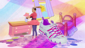 Skechers TV Spot For Bella Ballerina