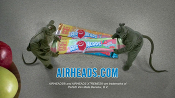 Airheads TV Spot For 2-In-1 Big Bar