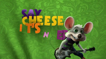 Chuck E. Cheese's TV Spot For Say Cheese - Thumbnail 1