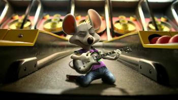 Chuck E. Cheese\'s TV Spot For Say Cheese