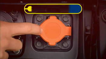 Nissan TV Spot For Nissan Leaf - Thumbnail 1