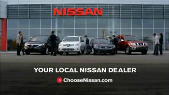Nissan TV Spot For Nissan Leaf - Thumbnail 10