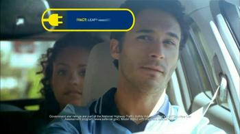 Nissan TV Spot For Nissan Leaf - Thumbnail 5
