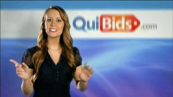Quibids.com TV Spot For Saving 95% - Thumbnail 10
