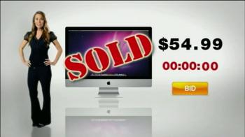 Quibids.com TV Spot For Saving 95% - Thumbnail 8