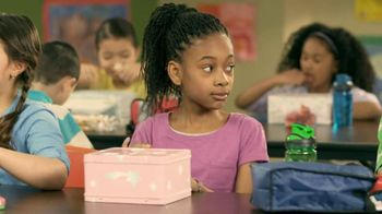 Post-it TV Spot For First Day Of School  - 115 commercial airings