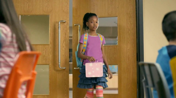 Post-it TV Spot For First Day Of School  - Thumbnail 1