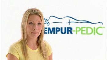 Tempur-Pedic TV Spot, 'Just Ask'