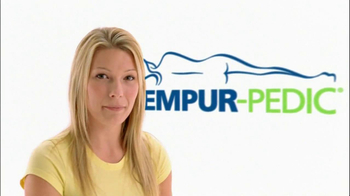 Tempur-Pedic TV Spot, 'Just Ask'