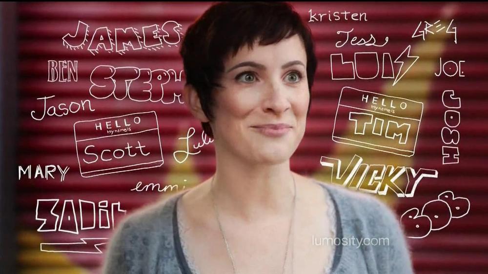 Lumosity TV Commercial, 'Why Buy'